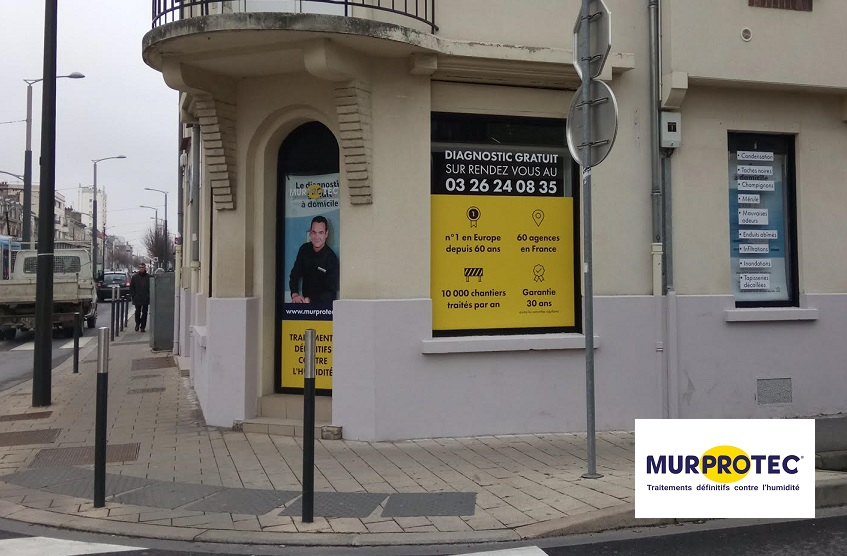 Nouvelle agence murprotec reims blog murprotec for Agence paysage reims